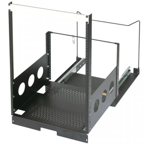 Chief 10U Extra Deep Pull-Out Rack by Chief