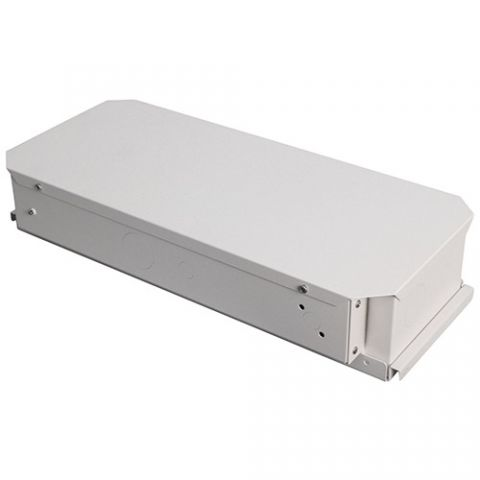 Chief XL Plenum Rated Storage Box by Chief
