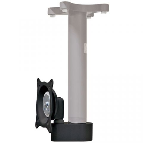 Chief Small Flat Panel Ceiling Mount by Chief