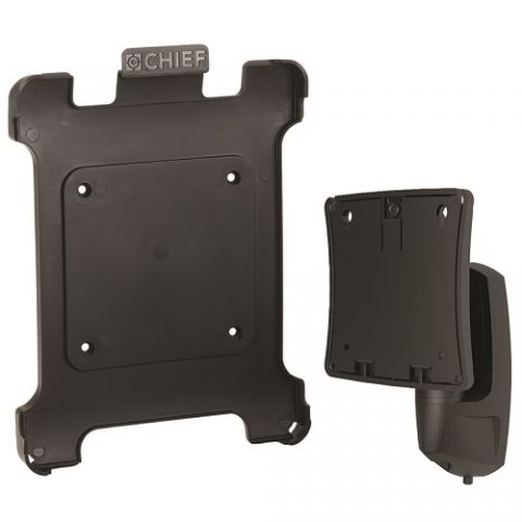 Chief FSBI2B Portable iPad Interface with Kontour'Ñ¢ Pitch/Pivot Mount by Chief