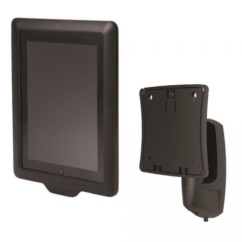 Chief FSBI2TB Secure iPad Interface with Kontour'Ñ¢ Pitch/Pivot Mount by Chief