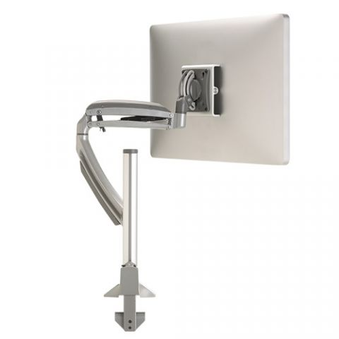 Chief Kontour™ K1C120S with Steelcase® FrameOne™ Interface by Chief