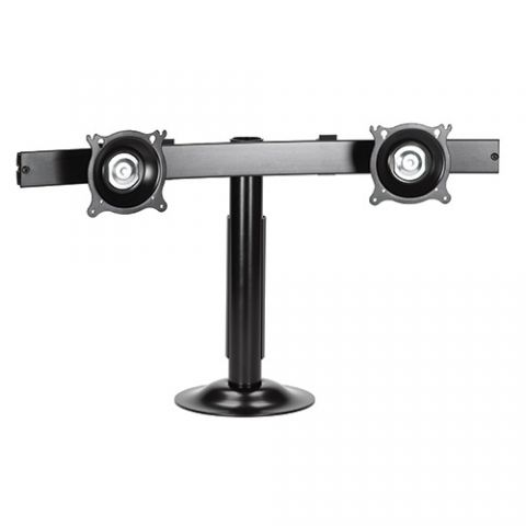 Chief Dual Horizontal Grommet Mount by Chief