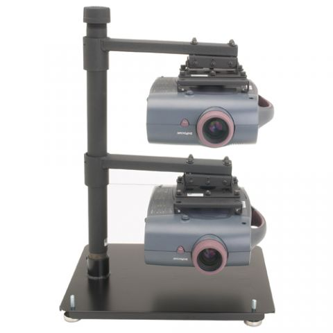 Chief LCD Projector Table Stacker by Chief