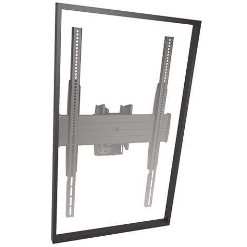 Chief FUSION'Ñ¢ Large Portrait Flat Panel Ceiling Mount by Chief