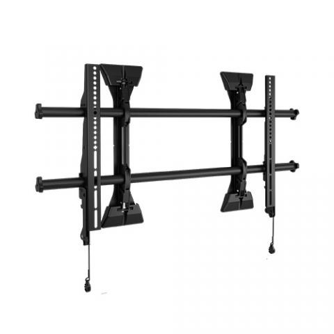 Chief Large Fusion Micro-Adjustable Fixed Wall Display Mount, TAA Compliant by Chief