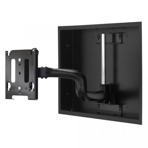 """Chief Medium Low-Profile In-Wall Swing Arm Mount - 22"""" (without interface) by Chief"""