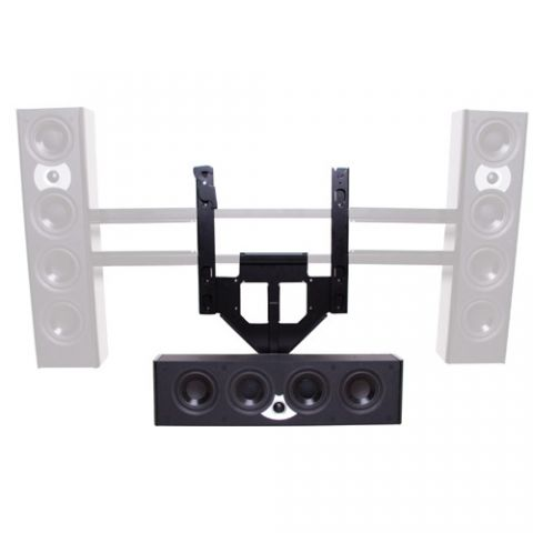 Chief Center Channel Speaker Adapter by Chief