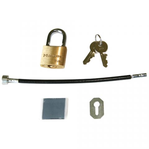 Chief Cable Lock Accessory by Chief