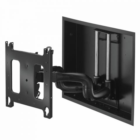 """Chief Large Low-Profile In-Wall Swing Arm Mount - 22"""" (without interface) by Chief"""