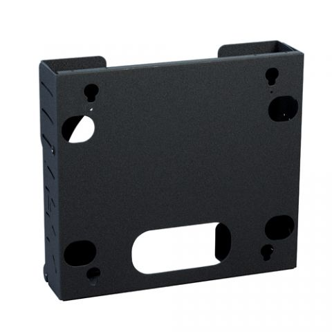 Chief Large Tilt Mount with CPU Storage by Chief