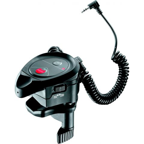 Manfrotto MVR901ECPL Clamp-On Remote for Panasonic DVX Camera by Manfrotto