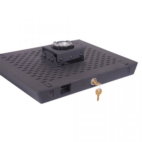 Chief RPA Projector Security Mount (Lock C) by Chief