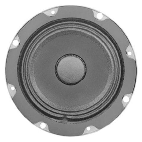 "Electro-Voice 205-8T 4"" Ceiling Speaker, 10 Watts Power, 90-18000Hz Frequency Response, 8 Watt 70.7/100-Volt Line Transformer, 101dB SPL, 8 Ohms Impedance, Single  by Electro-Voice"