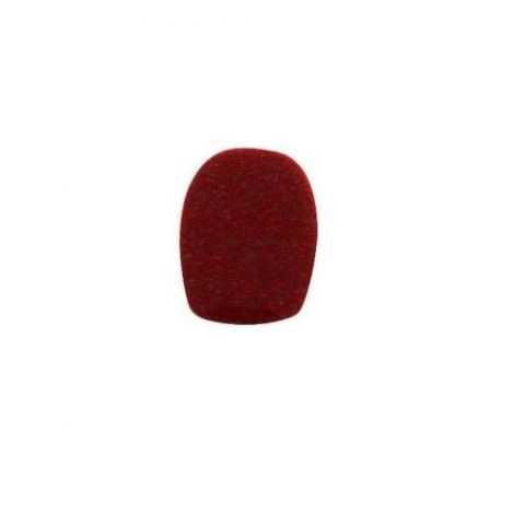 Electro-Voice 379-2 Red Foam Windscreen Pop Filter for RE16, RE50, N/D967, 767a, 367s, 267a, RE410 and RE510  by Electro-Voice