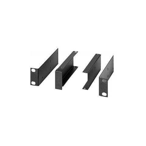Telex 71081002 RM-D Dual Rackmount Kit for 1/2U Wireless Components  by Telex