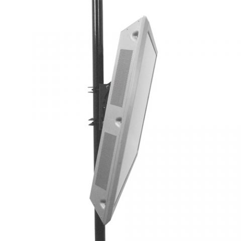 Chief Large Tilt Pole Mount (without interface) by Chief