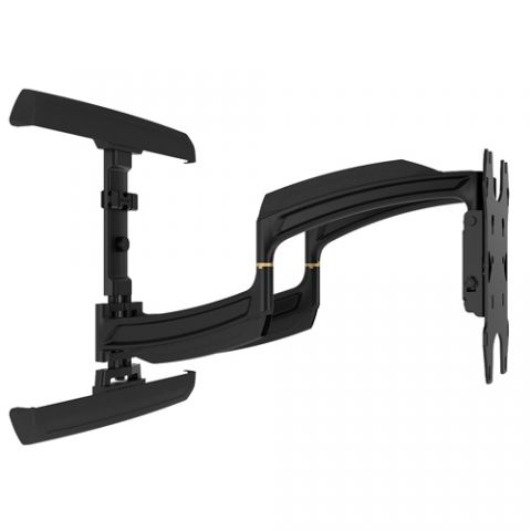 """Chief Large THINSTALL Dual Swing Arm Wall Display Mount - 25"""" Extension by Chief"""