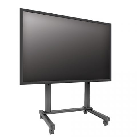 Chief FUSION'Ñ¢ Extra Large Single Screen Freestanding Video Wall Solution by Chief