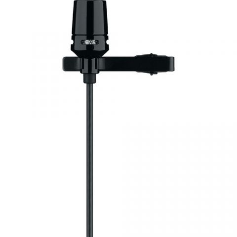 Shure  CVL Centraverse Lavalier Condenser Microphone   by Shure
