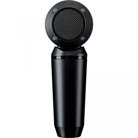Shure  PGA181 Side-Address Condenser Microphone (XLR Cable)   by Shure