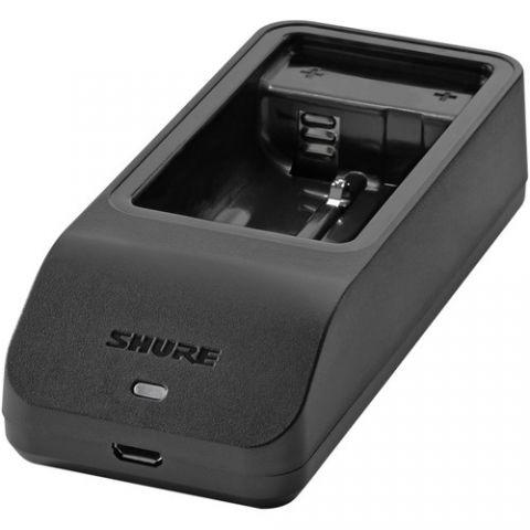 Shure  SBC10-100-US Single Battery Charger   by Shure