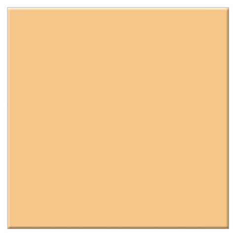 "Tiffen  4 x 4"" 1 Tangerine Solid Color Filter   by Tiffen"