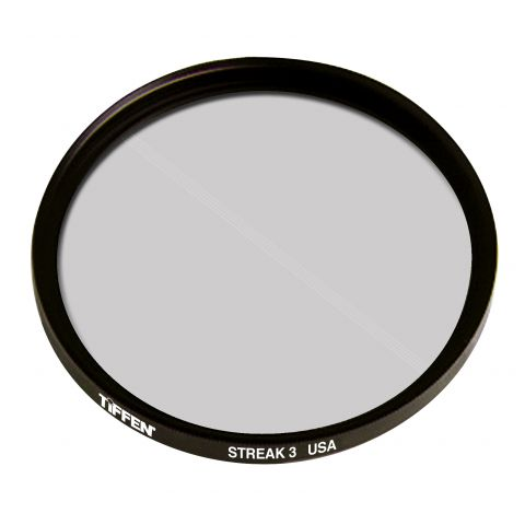 Tiffen  138mm Streak 3mm Filter   by Tiffen