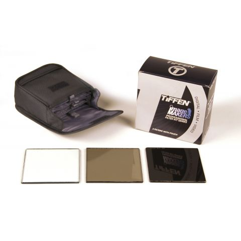 "Tiffen  4x4"" Image Maker Fundamental Kit   by Tiffen"