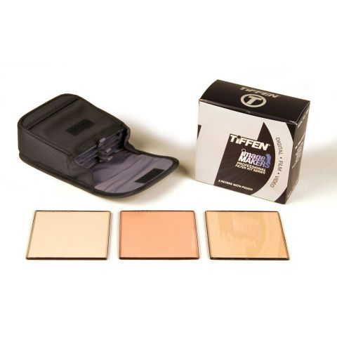 "Tiffen  4 x 4""Image Maker People Filter Kit   by Tiffen"
