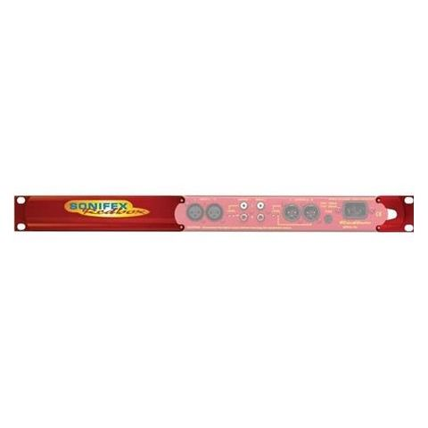 Sonifex RB-RK20 1-U Rear Rack Kit for Small Redboxes, 10 Pack by Sonifex