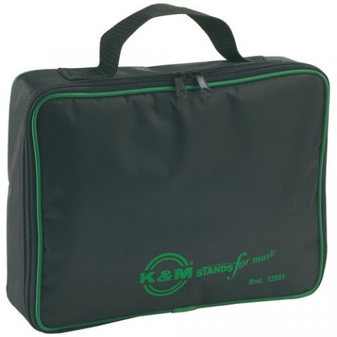 K&M 12281 Carrying Case  by K
