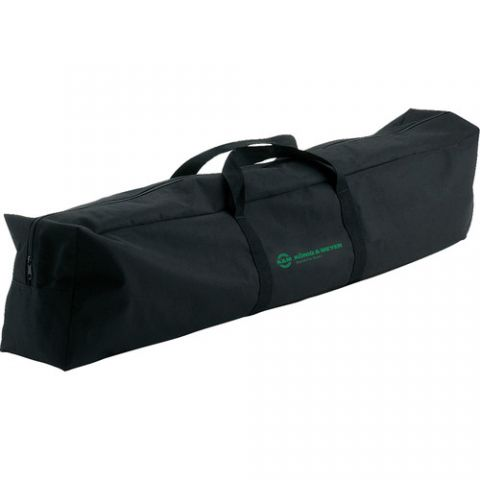 K&M Carrying Case for Two Speaker Stands (Black)  by K&M