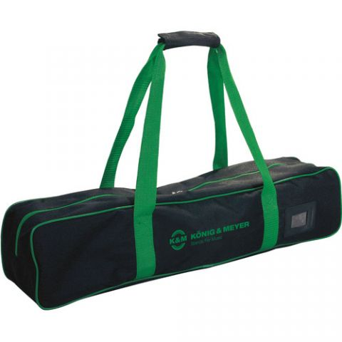 K&M 14102 Carrying Case for Instrument Stands  by K&M