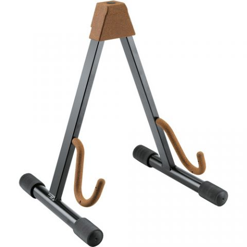 K&M 17540 E-Guitar Stand (Cork)  by K&M