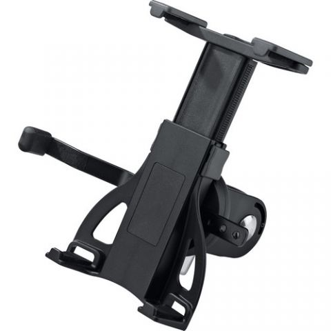 K&M Universal Mic Stand Tablet Mount  by K&M