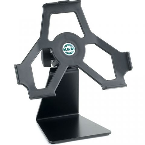 K&M iPad 2 Table Stand  by K&M