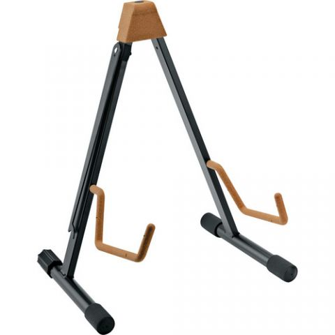 K&M 14130 Cork Cello Stand  by K&M