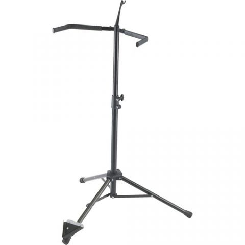 K&M 14100 Double Bass Stand  by K&M