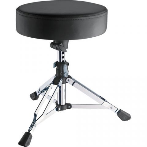 K&M Picco Drummer's Throne  by K&M