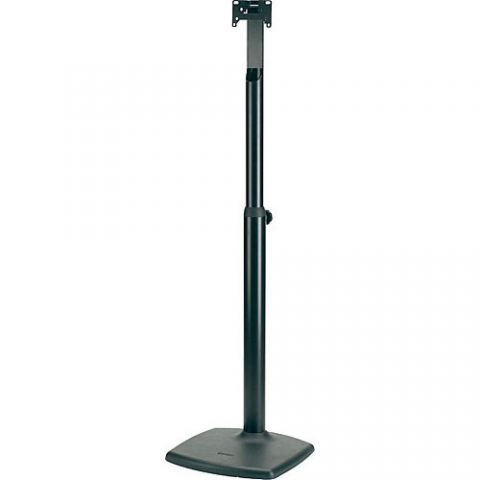 K&M 26785 Steel Monitor Stand for Genelec 8000 Series  by K