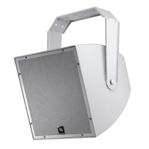 "JBL All-Weather Compact 2-Way Coaxial Loudspeaker with 8"" LF, Gray  by JBL"