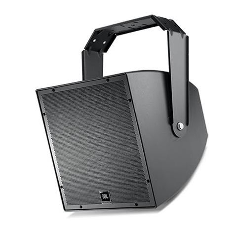 "JBL AWC159 All-Weather 2-Way Coaxial Loudspeaker with 15"" LF, Single, Black  by JBL"
