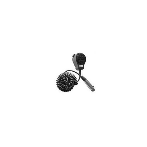 Clear-Com PT-7 Handheld Microphone with Mounting Clip by Clear-Com