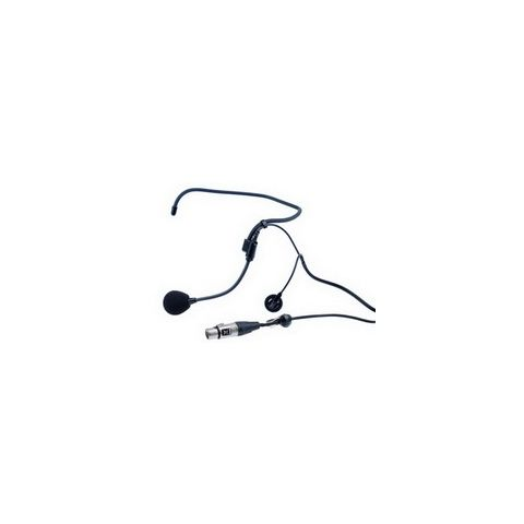 Clear-Com CC-27 Single-ear, Wrap around ear worn Headset by Clear-Com