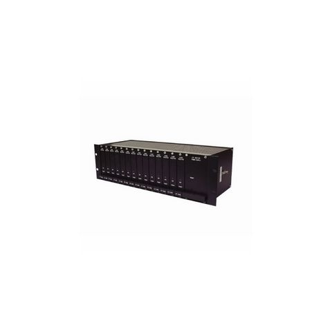 Bosch LTC 4642/00 850 nm Fom, Receiver, Video Signals, Use with LTC 4637 Series Rack by Bosch Security