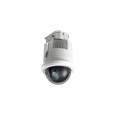 Bosch VG5-7130-CPT4 AUTODOME Starlight IP 7000 HD Camera, 720p, In-Ceiling Mount, Indoor, 30x Zoom, In-Ceiling, Tinted Bubble, HIGH PoE or 24VAC by Bosch Security