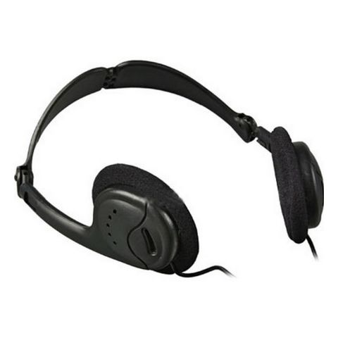 Telex HED-2 Lightweight Collapsible Headphones for Soundmate Assistive Listening Systems  by Telex