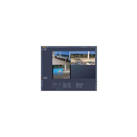 Bosch BVC-ESIP80A 80 IP Channel BVC License by Bosch Security