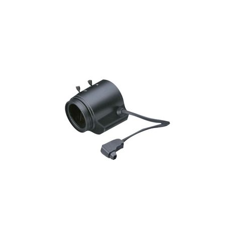 Bosch LVF-5005N-S1250 5 MP Camera, CS Lens, 1/1.8 in., 12-50 mm, IR Corrected, F1.6 to T360 by Bosch Security